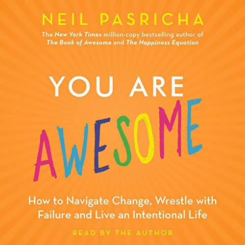 Page de couverture de You Are Awesome