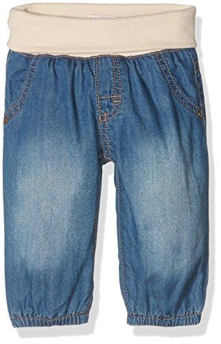 ESPRIT KIDS Unisex Baby Jeans Hose, Blau (Medium 463), 62