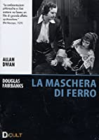 La Maschera Di Ferro (1929) [Italian Edition]
