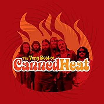 The Very Best Of Canned Heat