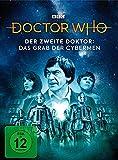 Doctor Who - Der zweite Doktor: Das Grab der Cybermen (Collector's Edition Mediabook, 2 Discs)