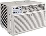 GE AEM05LX 19' Window Air Conditioner with 5200 Cooling BTU, Energy...
