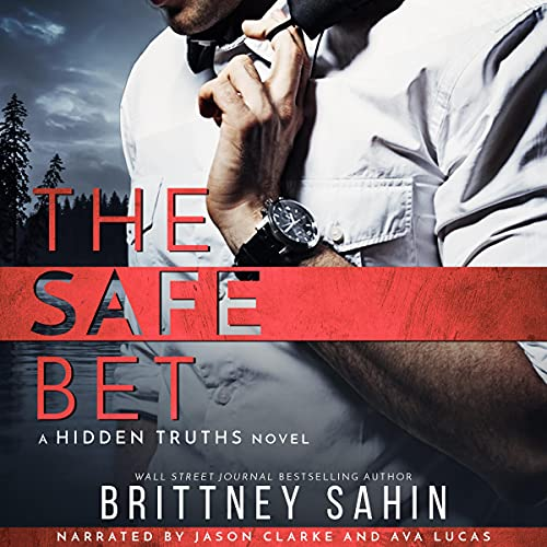The Safe Bet cover art