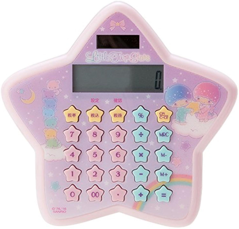 precioso Little Little Little twin Estrellas Estrella Calculator (rainbowbea)  60% de descuento