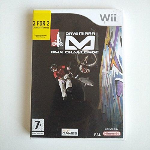 Dave Mirra BMX Challenge (Wii)