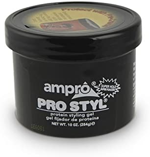 Best pro gel for hair Reviews