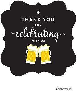 Best beer gift tags Reviews