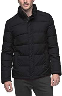 Men's Full Zip Puffer Jacket- M-2XL, Many Colors