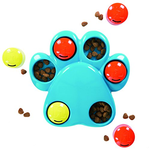 Outward Hound Paw Hide Interactive Dog Toy Puzzle for Dogs