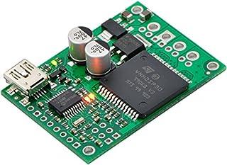 Pololu Jrk 12v12 USB Motor Controller with Feedback (Item: 1393)
