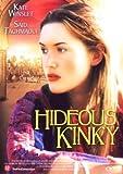 Hideous Kinky ( Marrakech express ) [ Origine N erlandais, Sans Langue Francaise ]