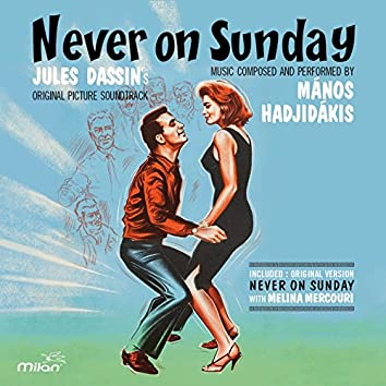 Never on Sunday (Jules Dassin's Original Motion Picture Soundtrack)