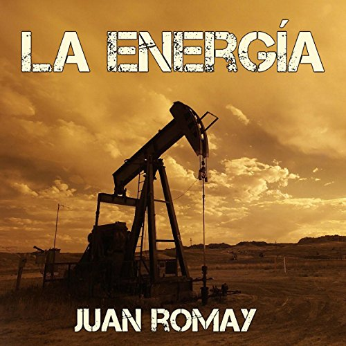 La energía [Energy] audiobook cover art