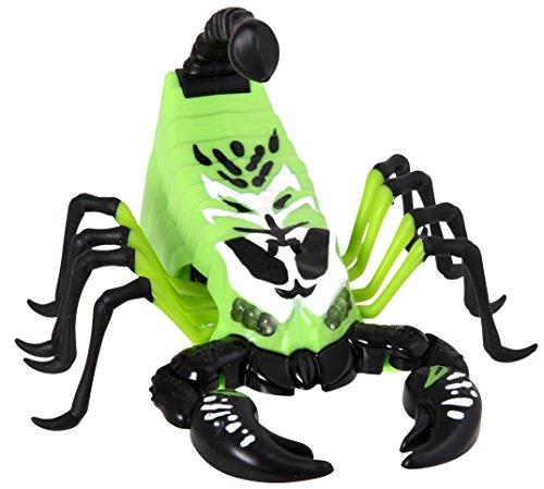 Wild Pets - 31800 - S2 Scorpion - Single Pack - Clawpion - Vert
