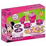 Bildo 8422 Minnie - Juego de té Completo, Multicolor