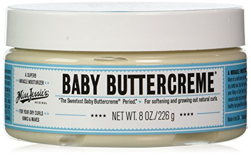 Miss Jessie's Baby Buttercreme, 8 Ounce