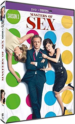 Masters of Sex-Intégrale Saison 3 [DVD + Copie Digitale]