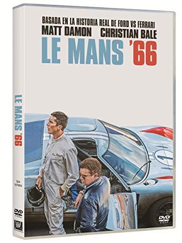 Le Mans '66 [DVD]
