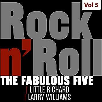 The Fabulous Five - Rock 'N' Roll, Vol. 5