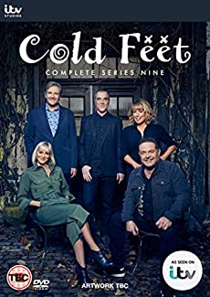 Cold Feet - Complete Series Nine