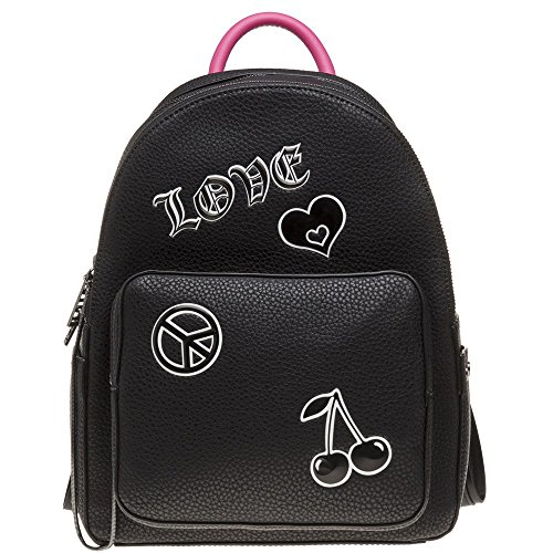 JUICY BY JUICY COUTURE Aspen Zippy Black One Size