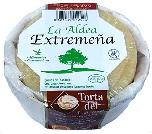 Torta del Casar Mini La Aldea Extremeña