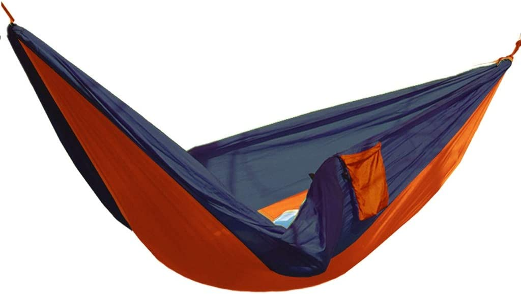 ZZL Free shipping on posting reviews Camping Gear Inexpensive Travel Hammock Portabl Bed Swing Single