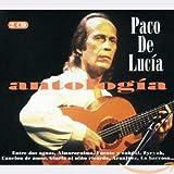 Antología, Volume 2 von Paco de Lucía
