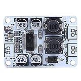 Placa amplificadora digital PBTL TPA3110 PBTL de un solo canal de 30 W 8-26 V CC para proyectos de electrónica de construcción