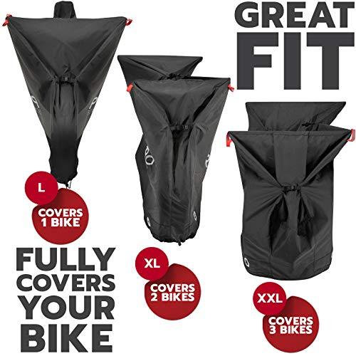 Pro Bike Tool Regencover - 4
