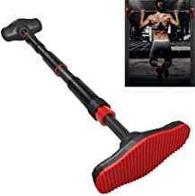 ANTOPY Pull-Up Bar Stretch Bar Deuropening Gym Fitness Krachttraining geen Schroeven Verstelbare Breedte 65-100cm Grote An...