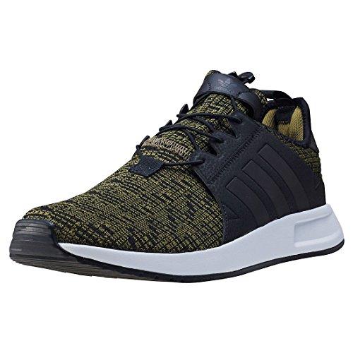 adidas Originals adidas X PLR Schuhe 4,5 olive/black