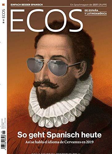 Ecos - Spanisch lernen 11/2019