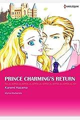 Prince Charming's Return: Harlequin comics Kindle Edition