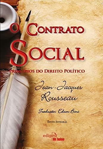 O Contrato Social: Princípios do Direito Político