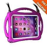 [Nouveau design] de TopEsct coque de protection pour iPad 2/3/4 pour Enfants avec...