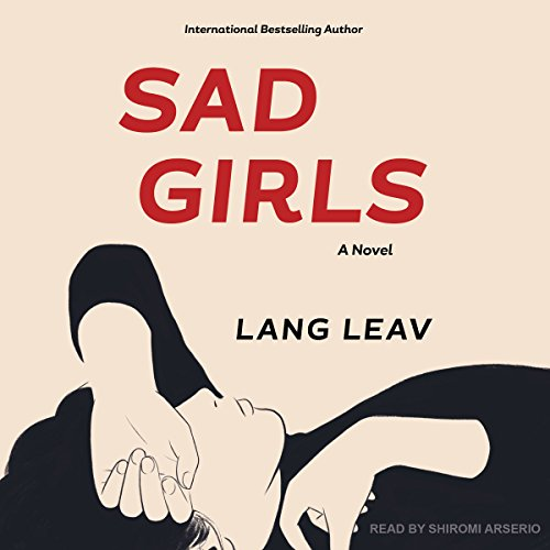 Sad Girls audiobook cover art