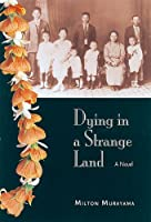 Dying in a Strange Land (Latitude 20 Book)