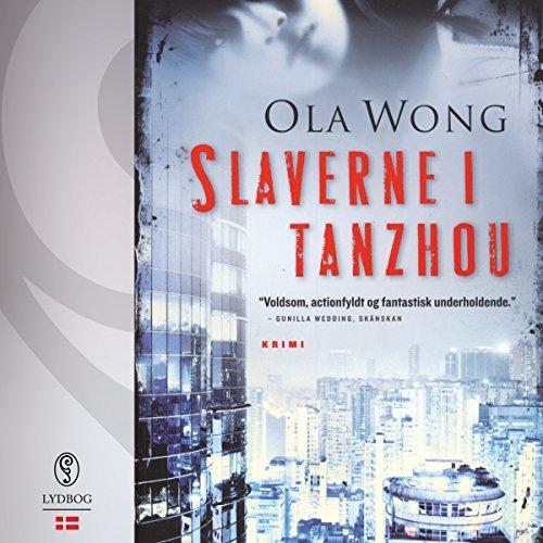 Couverture de Slaverne i Tanzhou