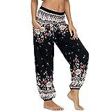 Sarouel femme : un pantalon zen et décontracté