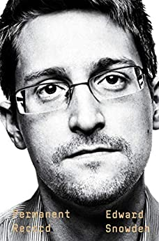 Permanent Record by [Edward Snowden]