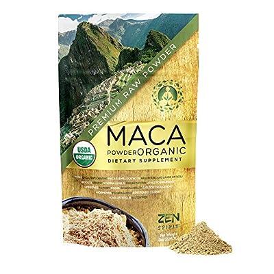 maca powder organic