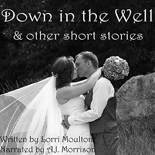 Down in the Well and other Short Stories Titelbild