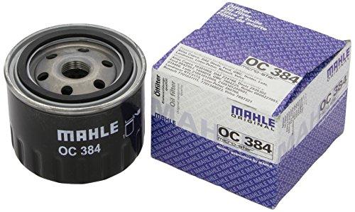 Mahle Knecht OC 384 Öllfilter
