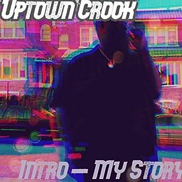 Intro (My Story)