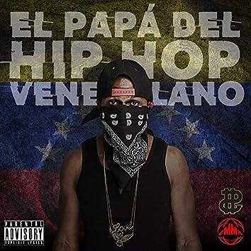 El Papá del Hip Hop Venezolano