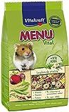 Vitakraft Menu - Alimentation complète pour hamster - 800gr