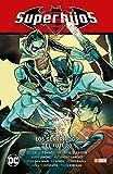 Superhijos Vol. 03: Los Superhijos Del Futuro (Héroes en Crisis Parte 1) (Superhijos (O.C.))