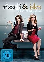 Rizzoli & Isles - 1. Staffel