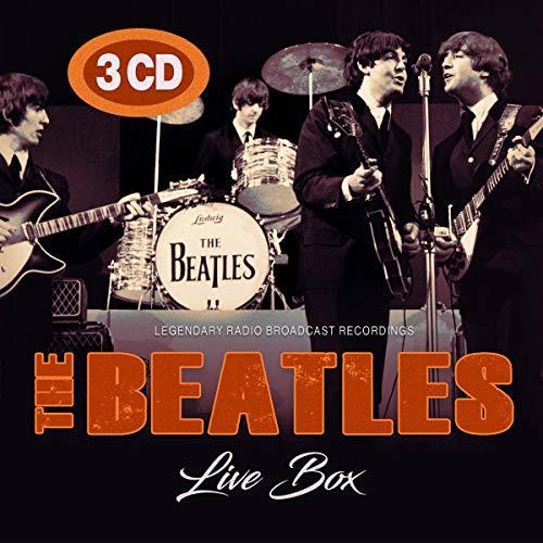 Live Box 3er